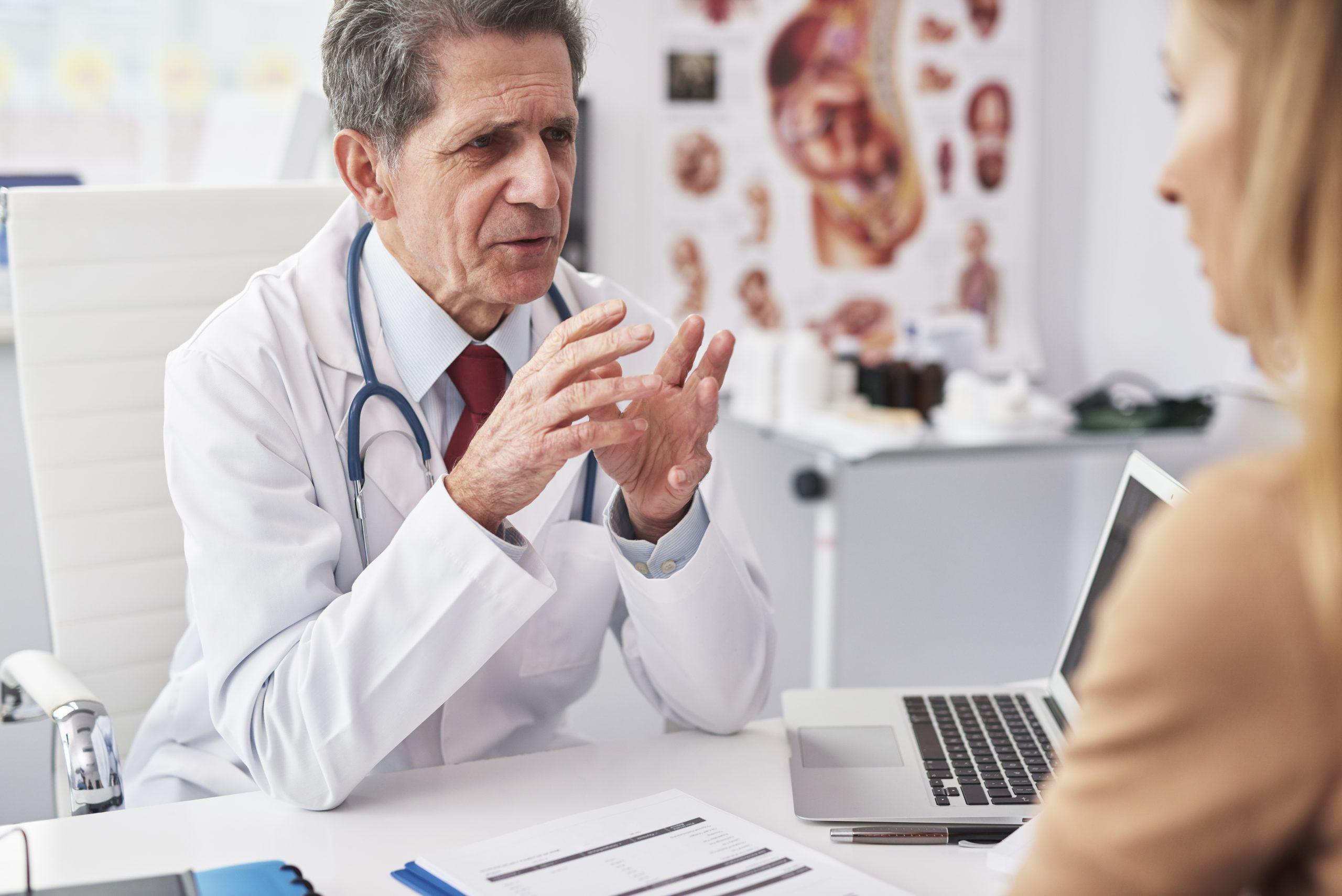 Hasta Hakları ve Hekim Sorumlulukları Üzerine